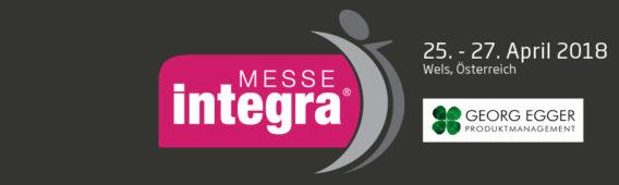 Wolturnus-Produkte bei der INTEGRA-Messe