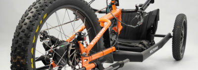 Wolturnus launches the new Fatbike