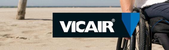 Neuerungen bei VICAIR-Produkten