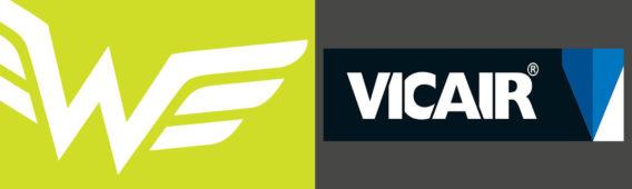 Wolturnus GmbH übernimmt Vertrieb von VICAIR in Deutschland und Österreich