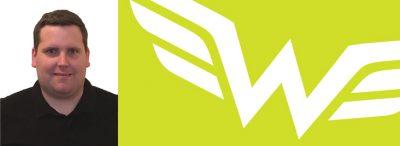 Wolturnus GmbH:  Brian Roberts übernimmt Außendienst Nord/West