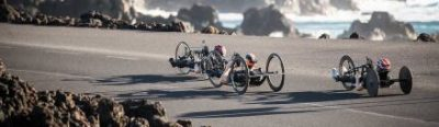 Wolturnus launches professional handcycling Team
