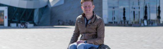 Ny salgskonsulent i Nordjylland