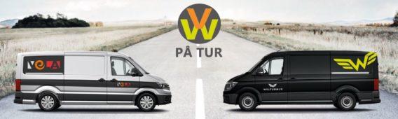 VW på tur – Temadag om 24-timers positionering