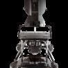 Hydraulisk understel og 125 mm hjul